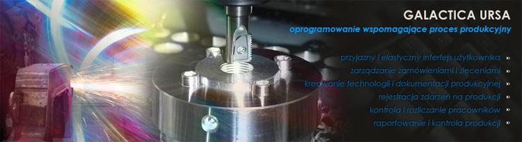 Zarządzanie procesem produkcyjnym